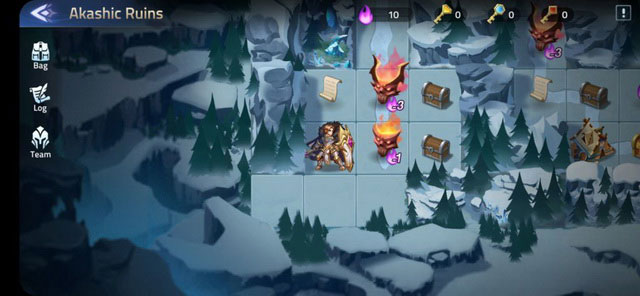 Giftcode ML Adventure