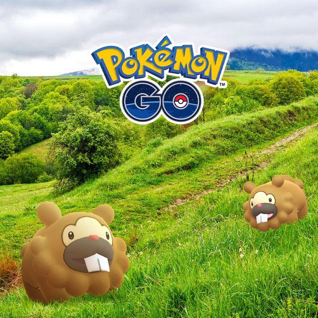 Giftcode Pokemon Go