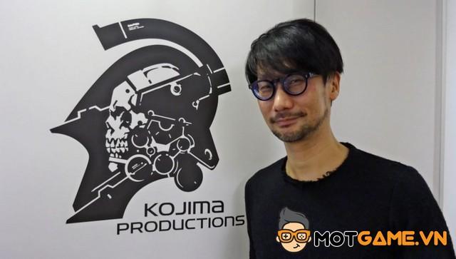 Hideo Kojima và Microsoft dự định sẽ phát triển game mới? - Mọt Game