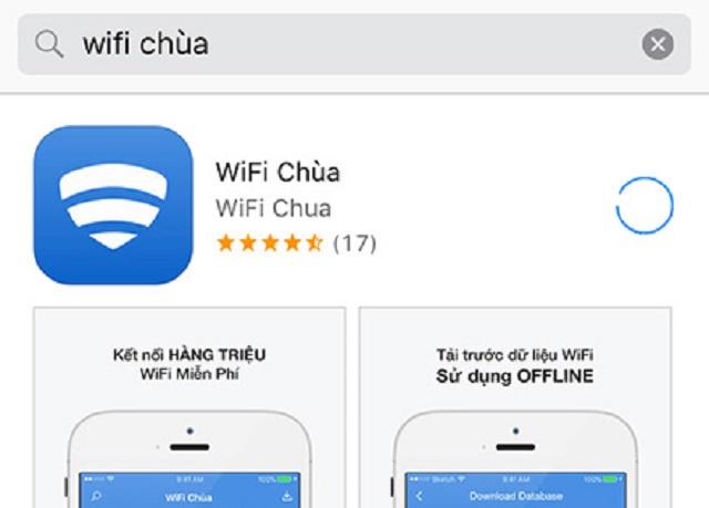 một số mẹo hack wifi