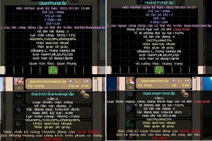 Tam Quốc Chí ra mắt máy chủ mới Lữ Bố - Thiên đường PK cho game thủ