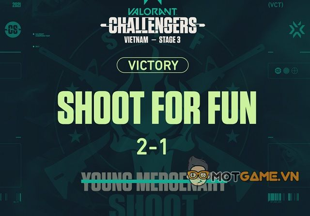 Kết quả Vòng loại VCT Vietnam Stage 3 Challengers 3 ngày 30/7