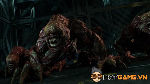 Resident Evil: Bạn đã đúc kết được gì sau khi xem phim và chơi game?