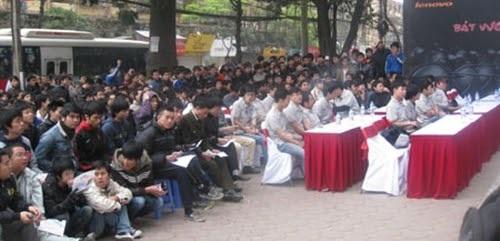 GTV và những nỗ lực xây dựng cộng đồng AoE Việt Nam
