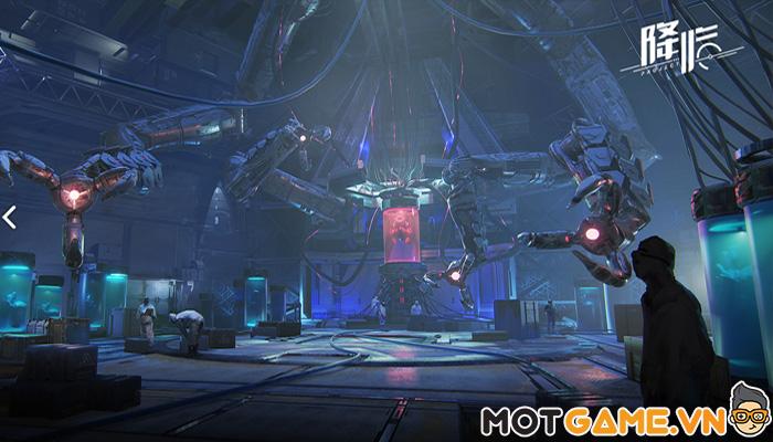 """Project Arrival - Game sinh tồn mới sở hữu đồ họa 3D """"đỉnh của chóp"""""""