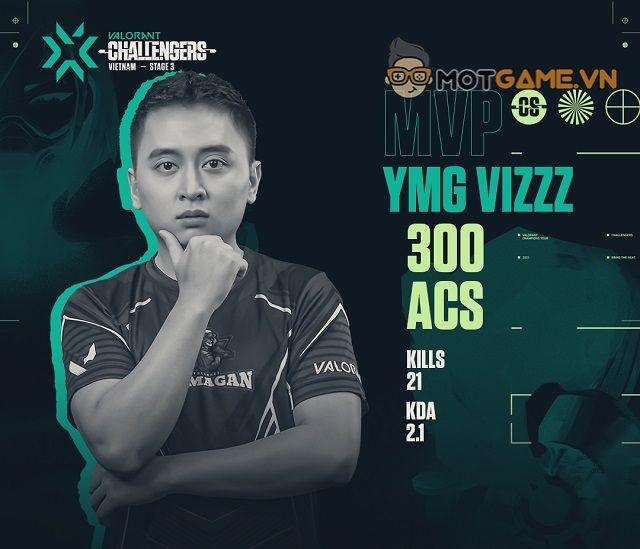"""Vòng Chung Kết VCT Vietnam Stage 3 Challengers 3 – Ngày 7/8: Yamagan hay """"già mà gân"""""""