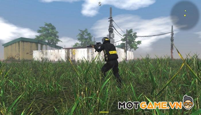 CSCĐ - VPM dự án game bắn súng chiến thuật siêu khủng do người Việt sản xuất!
