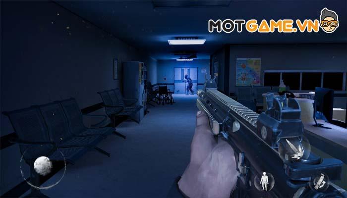 Endless Nightmare: Weird Hospital - Game hành động nhập vai kinh dị!