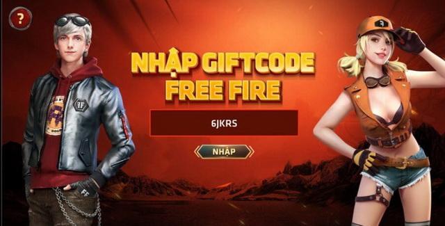 Giftcode