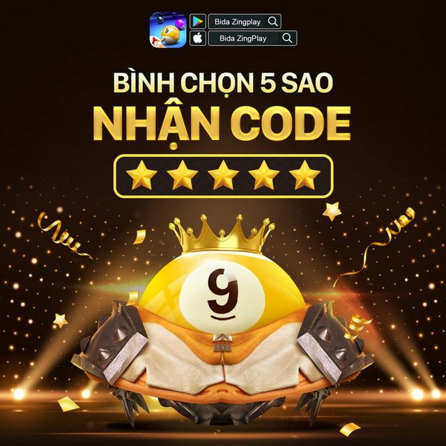 Giftcode Bida Zingplay