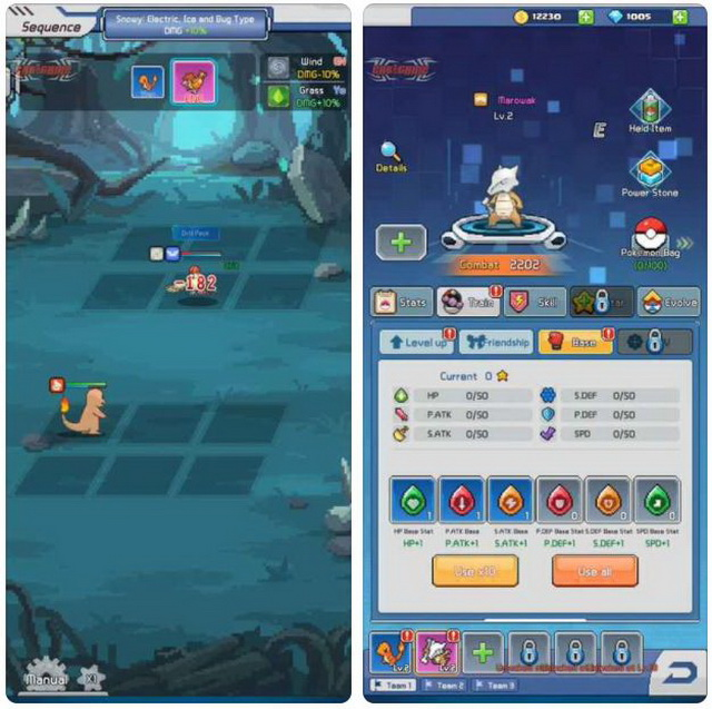 Giftcode Idle Tamers: Mini Monsters