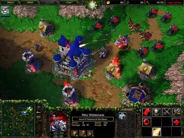 Top game chiến thuật hay nhất trên PC